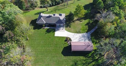 Photo of 701 Nutters Fork Road, Cairo, WV 26337 (MLS # 10140645)