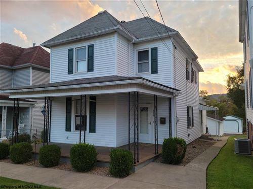 Photo of 118 Kelly Street, Clarksburg, WV 26301 (MLS # 10140661)