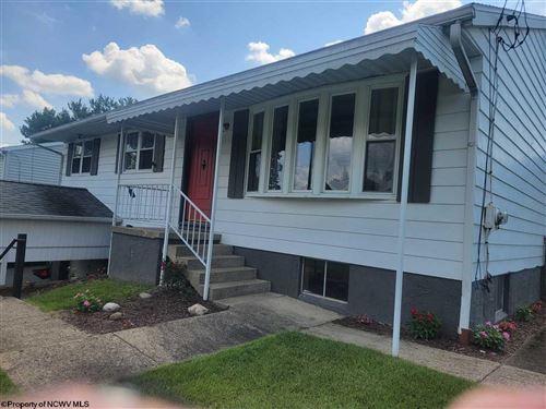Photo of 144 Rosewood Avenue, Fairmont, WV 26554 (MLS # 10138662)