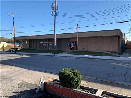 Photo of 25 N Kanawha Street, Buckhannon, WV 26201 (MLS # 10140670)