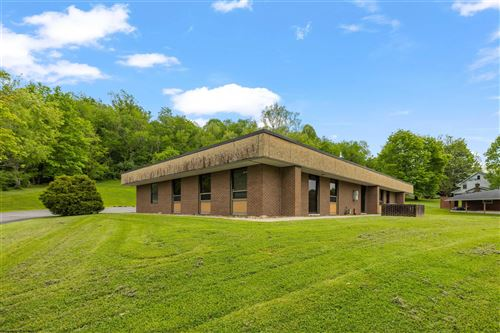 Photo of 4579 Buckhannon Pike, Mount Clare, WV 26408 (MLS # 10139688)