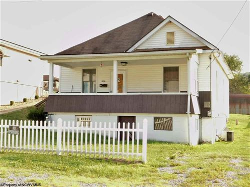 Photo of 8250 Southern Avenue, Stonewood, WV 26301 (MLS # 10139701)