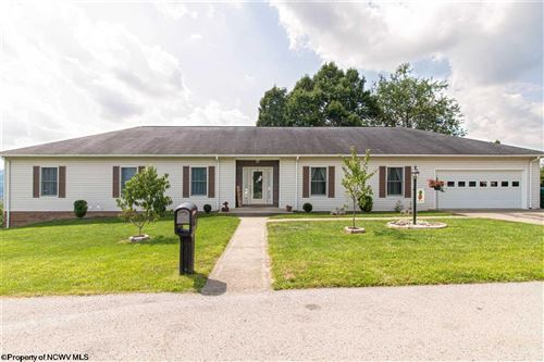 Photo of 4 Point of View Circle, Bridgeport, WV 26330 (MLS # 10139737)
