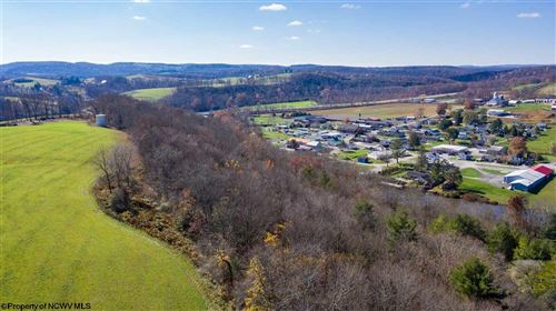 Photo of 3 acres Hickory Hill Road, Bruceton Mills, WV 26525 (MLS # 10137758)