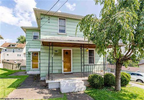 Photo of 216 Darst Street, Morgantown, WV 26505 (MLS # 10139769)