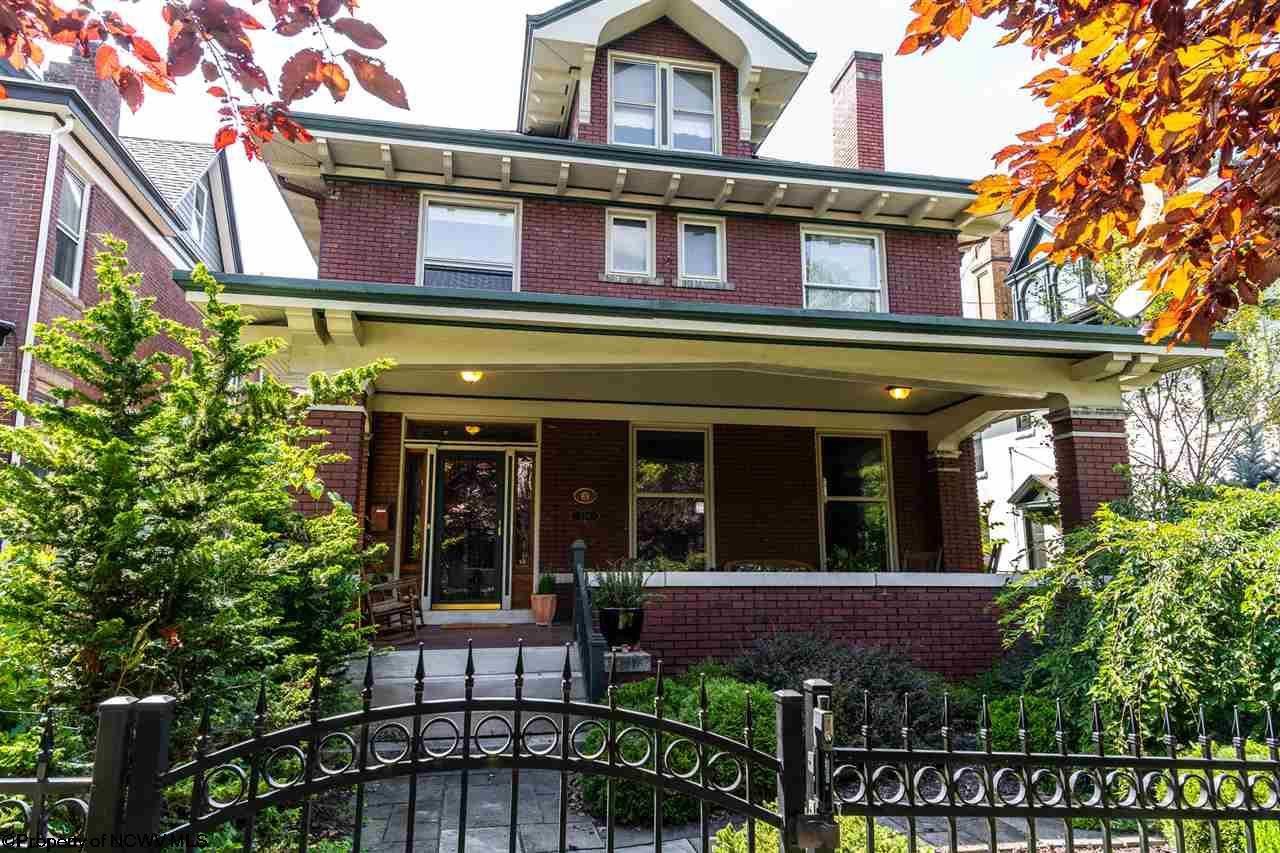 Photo for 224 Park Street, Morgantown, WV 26508 (MLS # 10133769)
