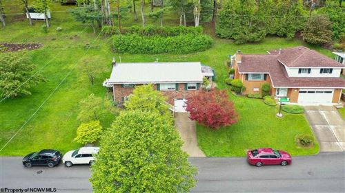 Photo of 931 Henry Drive, Fairmont, WV 26554 (MLS # 10137788)