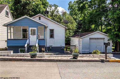 Photo of 646 Hayes Street, Morgantown, WV 26501 (MLS # 10138800)
