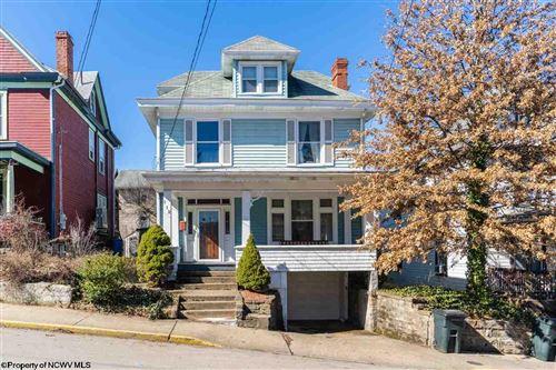 Photo of 112 Kingwood Street, Morgantown, WV 26501 (MLS # 10136824)