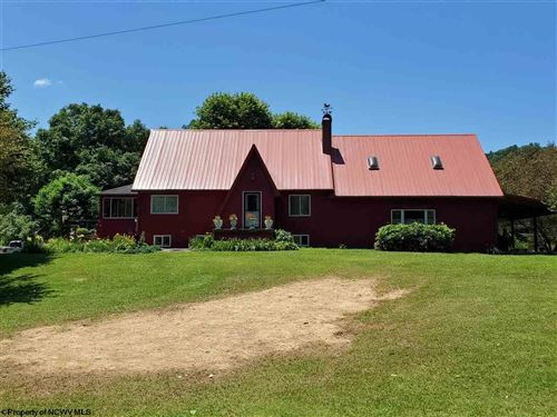 Photo of 5163 Hackers Creek Road, Buckhannon, WV 26201 (MLS # 10136841)
