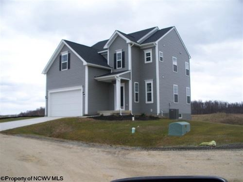 Photo of 25 High Mountain Drive, Fairmont, WV 26554 (MLS # 10135846)