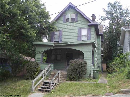Photo of 205 Gordon Street, Morgantown, WV 26501 (MLS # 10138849)
