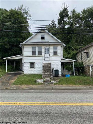 Photo of 1021 Speedway Avenue, Fairmont, WV 26554 (MLS # 10138851)