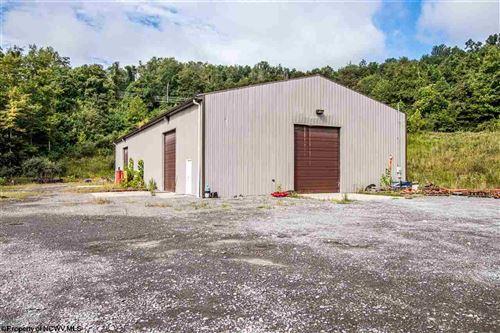 Photo of 4200 Industrial Park Road, Morgantown, WV 26501 (MLS # 10139856)