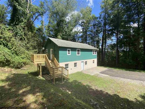 Photo of 142 PINCH GUT HOLLOW Road, Fairmont, WV 26554 (MLS # 10139881)