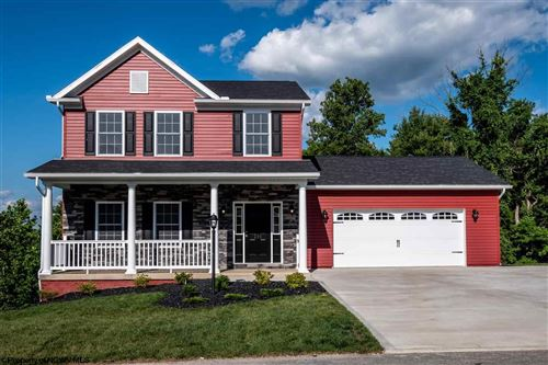 Photo of LOT 91 Frederick Place, Morgantown, WV 26508 (MLS # 10139915)