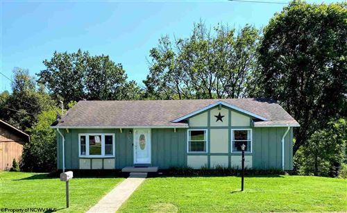 Photo of 109 Rosewood Avenue, Fairmont, WV 26554 (MLS # 10139935)