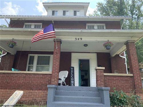 Photo of 349 Dorsey Avenue, Morgantown, WV 26501 (MLS # 10138981)