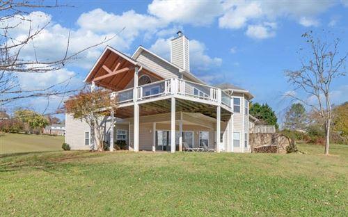 Photo of 164 WILLOW POND LANE, hayesville, NC 28904 (MLS # 284025)