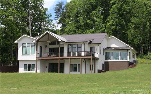 Photo of 1769 LAKEVIEW DRIVE, Young Harris, GA 30582 (MLS # 295333)