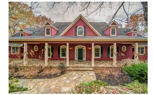 Photo of 42 WATERSIDE COURT, Ellijay, GA 30536 (MLS # 293535)