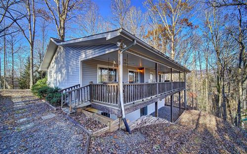 Photo of 123 EAGLES VIEW, Hayesville, NC 28904 (MLS # 302536)