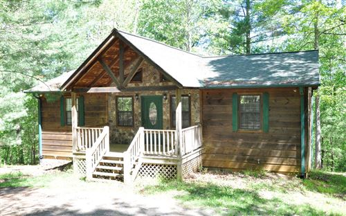 Photo of 446 WOODLAND DRIVE, Blairsville, GA 30512 (MLS # 293548)