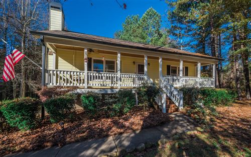 Photo of 781 LUMBER COMPANY RD, Talking Rock, GA 30175 (MLS # 293549)
