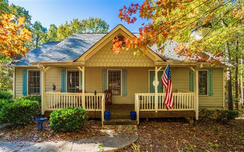 Photo of 365 ORCHARD DR, Jasper, GA 30143 (MLS # 293552)