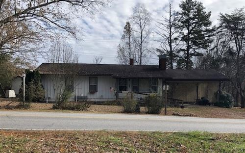 Photo of 307 OLD HWY 64W, Hayesville, NC 28902 (MLS # 293554)