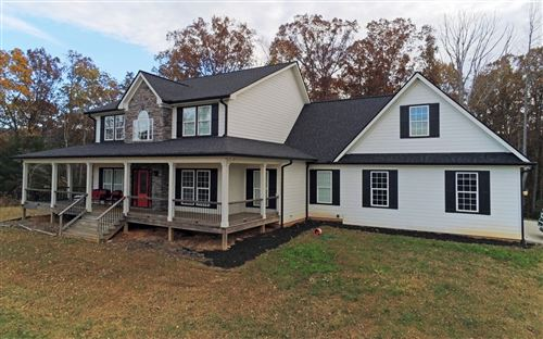 Photo of 378 UPPER FOX TRAIL, Blairsville, GA 30512 (MLS # 293562)