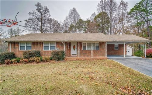 Photo of 304 LITTLE AVE, Jasper, GA 30143 (MLS # 293575)