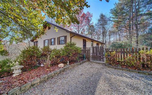 Photo of 175 V ADDINGTON RD, Blairsville, GA 30512 (MLS # 302583)