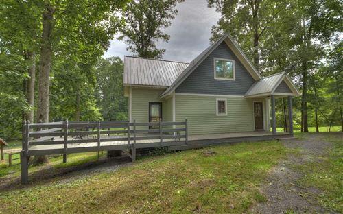Photo of 1566 ROUNDTOP RD., Ellijay, GA 30540 (MLS # 298605)