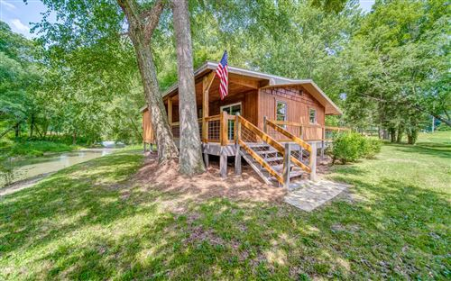 Photo of 141 MOUNTAIN RIVERS RD, Mineral Bluff, GA 30559 (MLS # 298625)