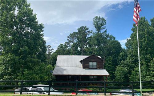 Photo of 2115 BRASSTOWN LANE, Young Harris, GA 30582 (MLS # 298639)