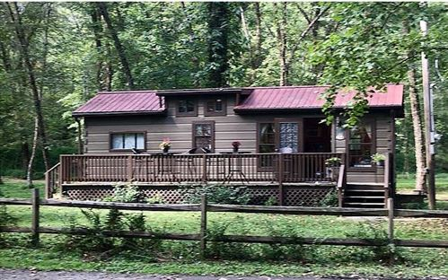Photo of 394 MILL HOLLOW RD, Murphy, NC 28906 (MLS # 301730)