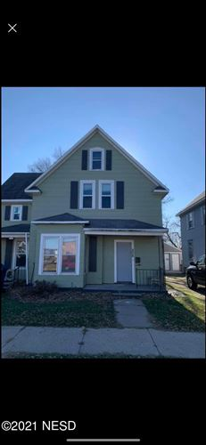 Photo of 204-206 SW 1ST AVENUE, Watertown, SD 57201 (MLS # 45-10)