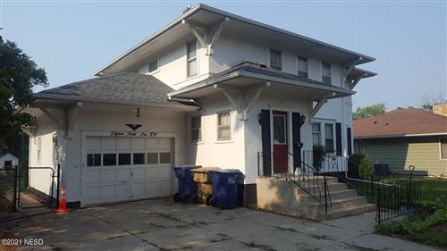 Photo of 15 10TH AVENUE NW, Watertown, SD 57201 (MLS # 45-15)