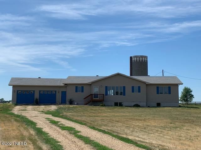 Photo of 16677 SIOUX CONIFER ROAD, Watertown, SD 57201 (MLS # 47-19)