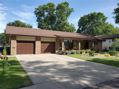 Photo of 1108 4TH STREET NW, Watertown, SD 57201 (MLS # 30-4088)