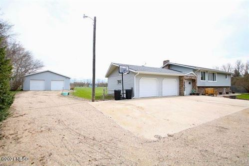 Photo of 16276 455TH AVENUE, Watertown, SD 57201 (MLS # 28-1120)