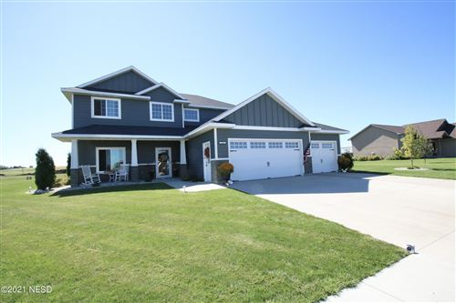 Photo of 3372 12TH AVENUE NW, Watertown, SD 57201 (MLS # 28-1138)