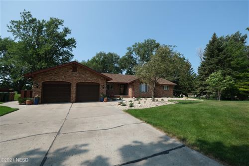 Photo of 4601 GOLF COURSE ROAD, Watertown, SD 57201 (MLS # 38-175)