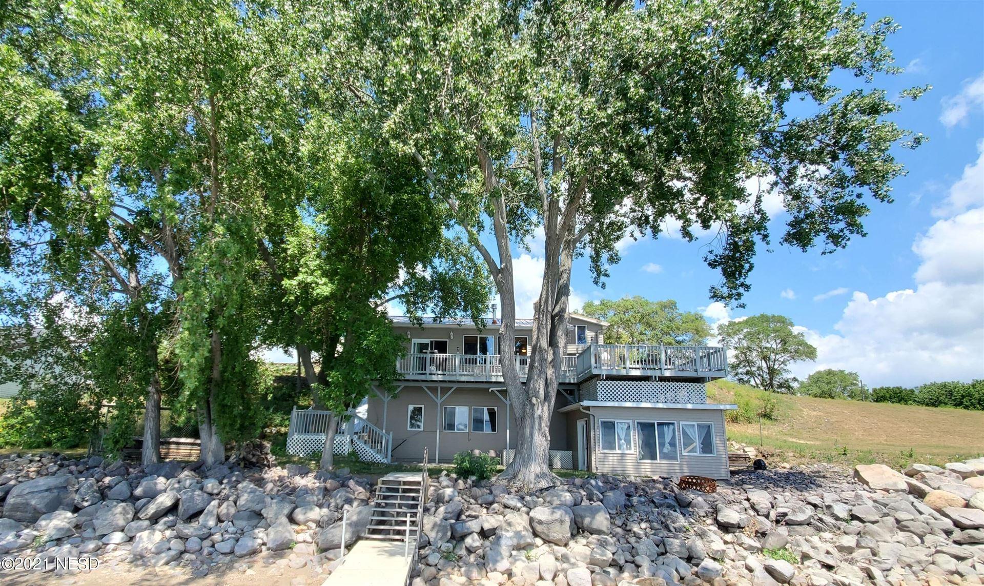 Photo of 112 NW LAKE DRIVE, Lake Norden, SD 57248 (MLS # 30-4183)