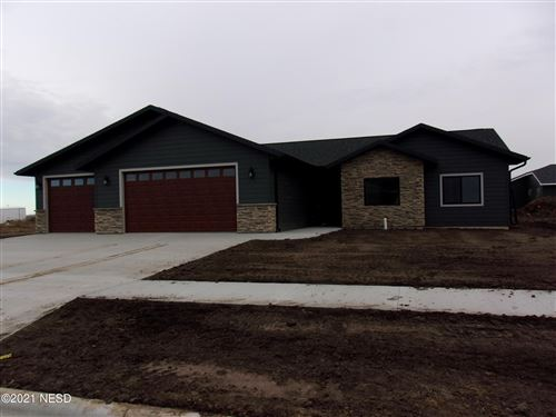 Photo of 1702 5TH STREET NW, Watertown, SD 57201 (MLS # 30-4210)