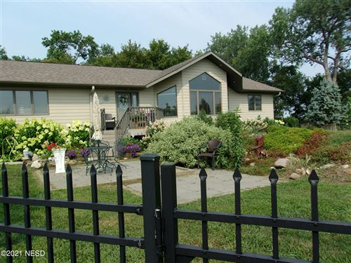 Photo of 17189 437TH AVENUE, Henry, SD 57243 (MLS # 30-4211)