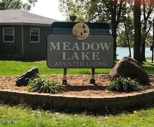 Photo of 17444 MEADOW LAKE ROAD, Watertown, SD 57201 (MLS # 30-4215)