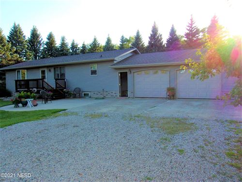 Photo of 15967 450TH AVENUE, Florence, SD 57235 (MLS # 30-4216)