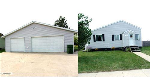 Photo of 1515 5TH AVENUE NW, Watertown, SD 57201 (MLS # 30-4221)